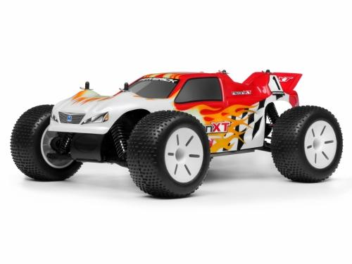 Truggy 1001maquettes