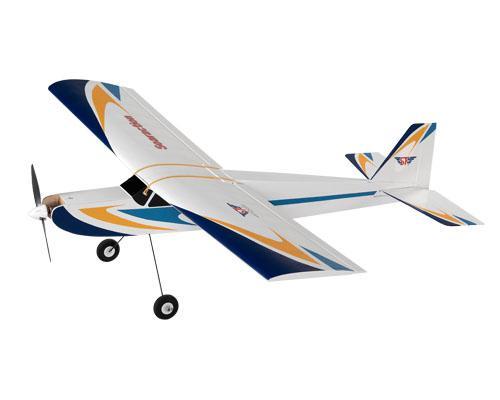 Avion Trainer radiocommandé 1001maquettes